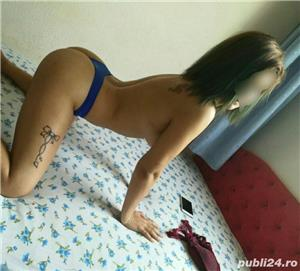 Raluca escorta reala 100%❤ confirm cu tattoo 😈 100f 200h ❤