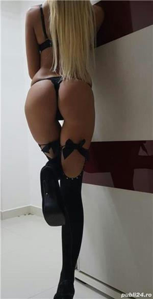 BLONDA JUCAUSA