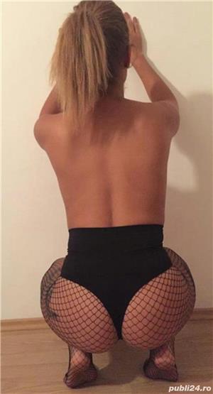escorte constanta: Blonda senzuala 30 ANI